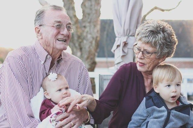 persone anziane