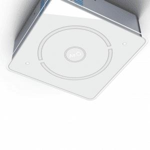 Purificatore aria al plasma | ambienti fino a 25 m2